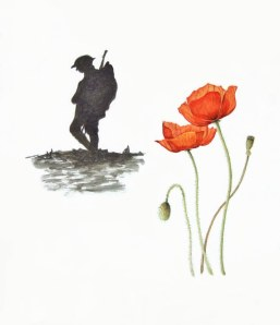 Remembering WW1
