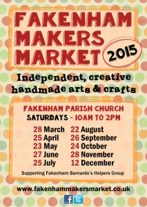 Fakenham Makers' Market
